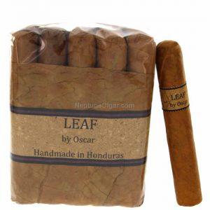 Cigar Leaf By Oscar