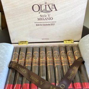 Cigar Oliva V Melano Edition Limited 2017