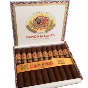 Cigar Ramon Allones Limited 2015 hộp 10 điếu