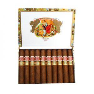 Cigar Romeo Y Julieta Churchills hộp 10 điếu