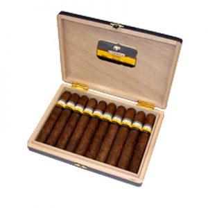 Cigar Cohiba Maduro 5 Magicos hộp 10 điếu