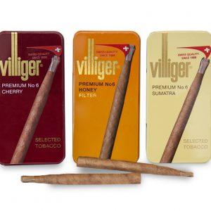Villiger Premium No. 6
