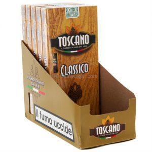 Cigar Toscanello Classico