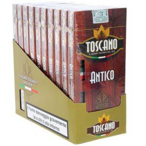 Cigar Toscanello Antico