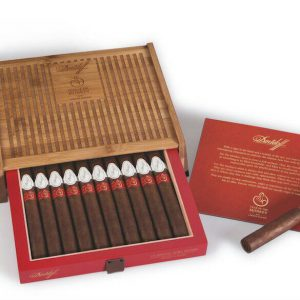 Cigar Davidoff Monkey Limited 2016 hộp 10 điếu