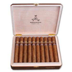 Cigar Montecristo 80th Anniversario