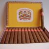 Cigar Partagas Mille Fleurs hộp 25 điếu