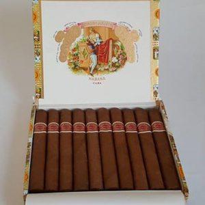 Cigar Romeo Y Julieta Mille Fleurs hộp 10 điếu