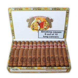 Cigar ROMEO Y JULIETA CEDROS DE LUXE NO. 3