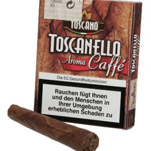Cigar Toscanello Aroma Caffe