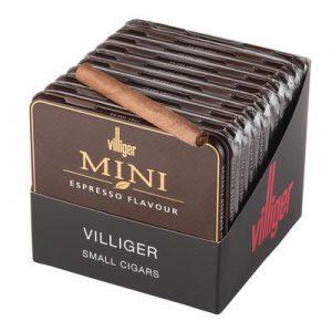 Cigar Villiger Mini Espresso