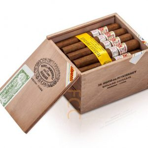 Cigar Hoyo De Monterrey Epicure Especial