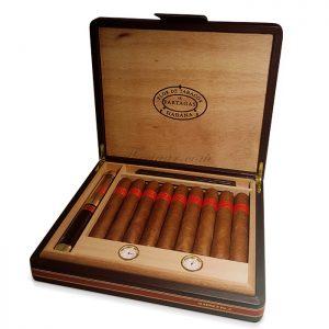 Cigar Partagas E No 2 Humidor