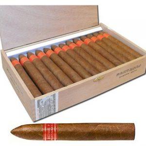 Cigar Partagas P No 2 hộp 25 điếu