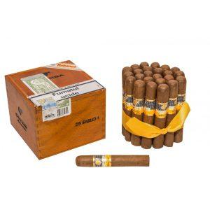 Cigar Cohiba Siglo I hộp 25 điếu